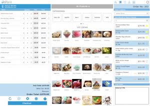 2- KiPoint Select Items